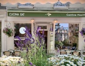 Cucina Eat, Paris