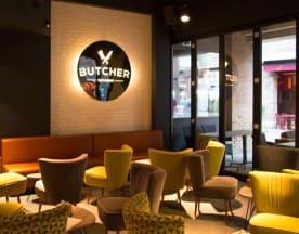 Butcher, Ottignies-Louvain-la-Neuve