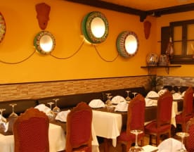The Indian Curry House, Salou