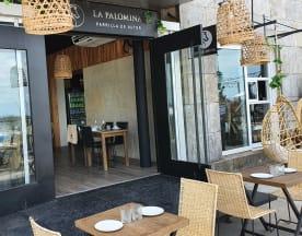 La Palomina (Mar del Plata), Mar del Plata