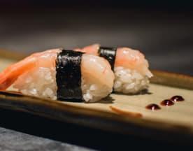 Oishi restaurant, Rome