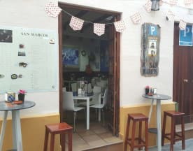 Bar-Pension San Marcos, Arcos De La Frontera