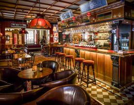 Churchill Arms, Stockholm
