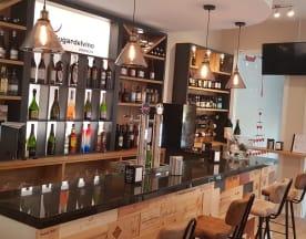 Lugar del vino Gijon, Gijón