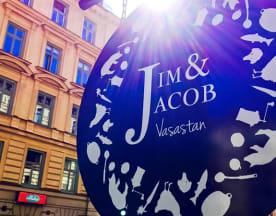 Jim & Jacob, Stockholm