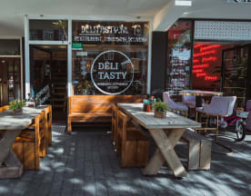 Deli Tasty, Rotterdam