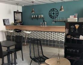 Gianni's Caffe, Lyon
