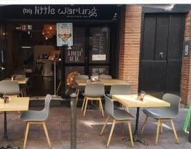 My Little Warung Carmes, Toulouse