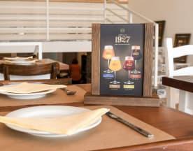 Cozinha 21, Ericeira