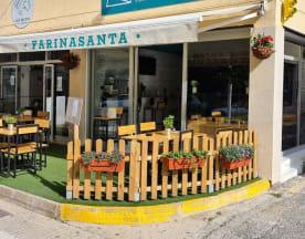 Farina Santa, Eivissa