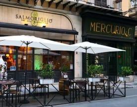 Salmoriglio - Palermo, Palermo