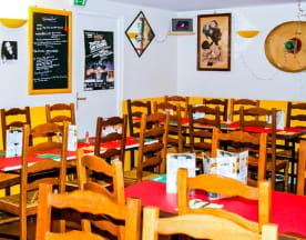 La Taverne du Brésil et du Cap Vert, Paris