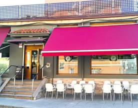 Cafetería Simancas 15, Santander