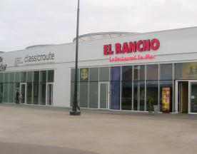 El Rancho Chambourcy, Chambourcy