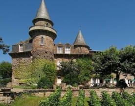 Château de Castel Novel, Varetz