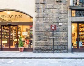 Enoteca Obsequium Wine Shop Bistrot, Firenze