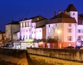 Le Saint Laurent - L'Esprit Blanc, Saint-Laurent-sur-Saône