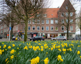 Golden Thali, Amsterdam