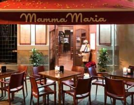 Mamma Maria, Restaurante y Pizzeria, Valencia