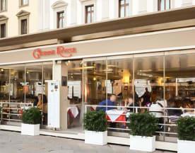 Caffè Storico Letterario Giubbe Rosse, Firenze