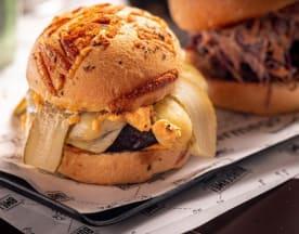 Burger Me - GO, Goiânia