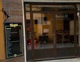 Hops, Aix-en-Provence