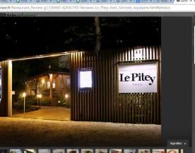 Le Pitey, Arès