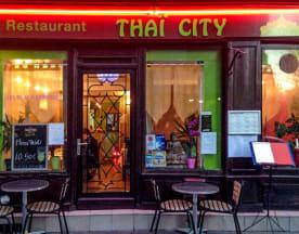 Thaï City, Paris