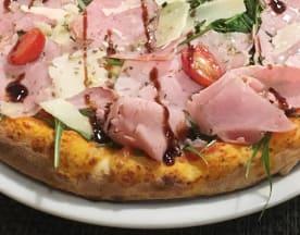 Pizzeria - Le Jardin des Délices, Lyon