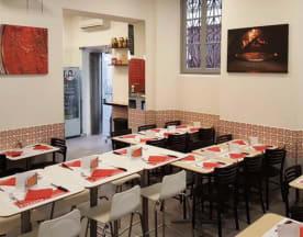 Pizzeria Fraschini, Pavia
