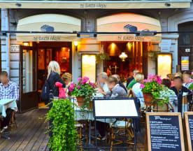 De Svarta Fåren, Stockholm