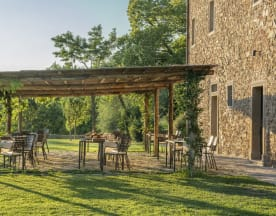 Ristorante Campo Badia, Arezzo