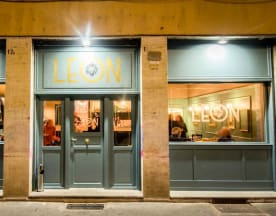 Leon Bistrot, Roma