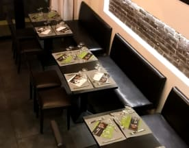 Lagos Grill, Grenoble