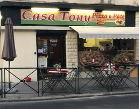 Casa Tony, Bordeaux