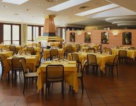 Antica Osteria O'Calabrisuotto, Serino
