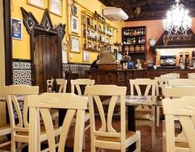 Las escobas, Sevilla
