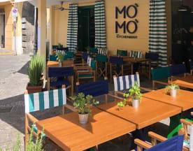 Mo Mo Kitchen and Bar, Sorrento