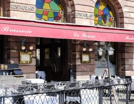 Brasserie de la Bourse, Strasbourg