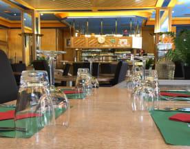 Restaurant le Cèdre, Bex