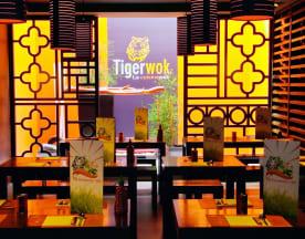 Tiger Wok Lyon, Lyon
