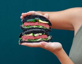 Green&Burger by Biocenter, Barcelona