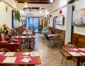 La pizzeria, Firenze