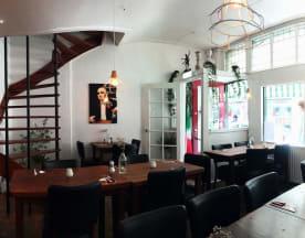 Casa di Papi, Haarlem