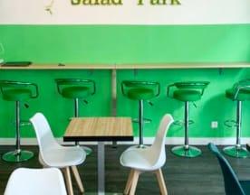 Salad Park, Ivry-sur-Seine