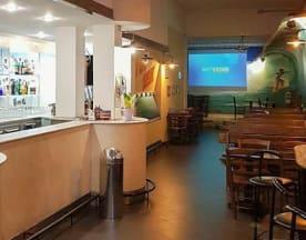 The Five Hearts pub&bar, Tivoli