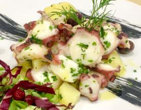 Ebbie's Restaurant, San Francesco Al Campo