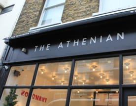 The Athenian - Victoria, London
