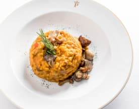 Restaurante Parador de  La Seu d'Urgell, La Seu D Urgell