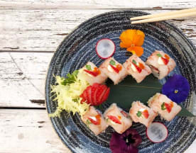 Nikky Sushi, Monza